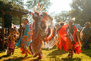 KSPFN PowWow Event Spotlight photo