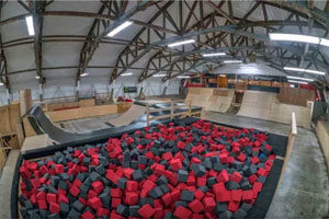 Photo of All In Action Skatepark