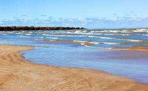 Photo of Ipperwash Beach by JBaillie