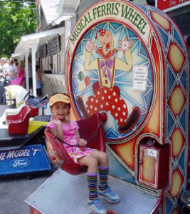 Photo: Pinery Market - fun for the whole family
