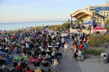 Summer Sunset Sounds Event Spotlight Photo
